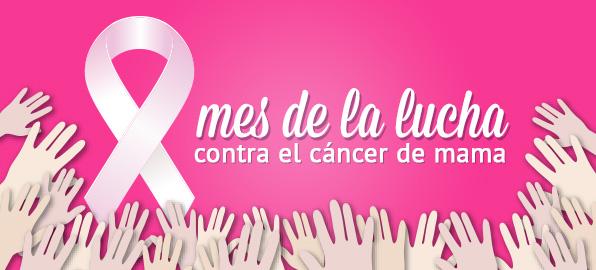 conciencia cancer de mama
